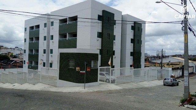 Apartamento 2 Quartos (Sendo 1 Suíte), no Indianópolis, Res. Olavo Bilac