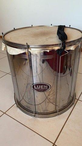 Surdo Luen Percussion - Foto 2