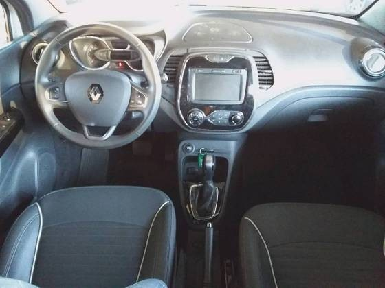 CAPTUR 2019/2020 2.0 16V HI-FLEX INTENSE AUTOMÁTICO - Foto 3