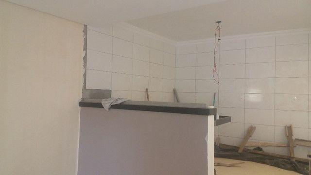 Casa nova 03 Qtos Novo Eldorado Ibirité - Foto 7