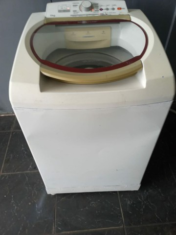 Maquina de lavar brastemp 11 kilos - Foto 2
