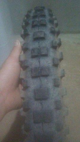 Par de pneus da bros - Foto 2