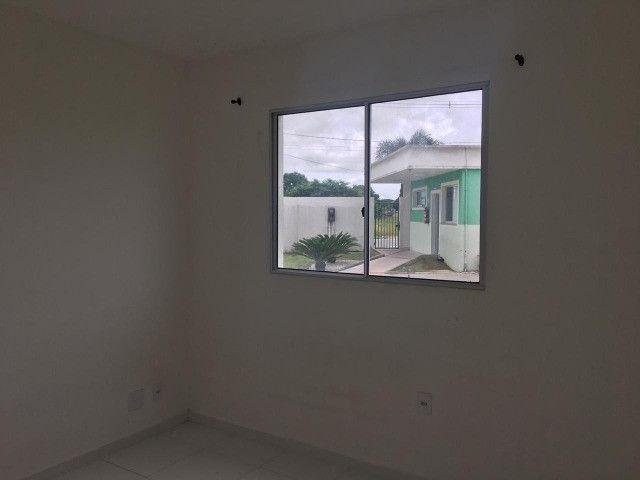 Apartamento 2 Quartos em Condomínio Fechado - Foto 6