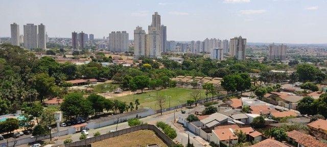 apartamento 3 qts com 2 vagas semi mobiliado no parque amazônia oportunidade - Foto 14