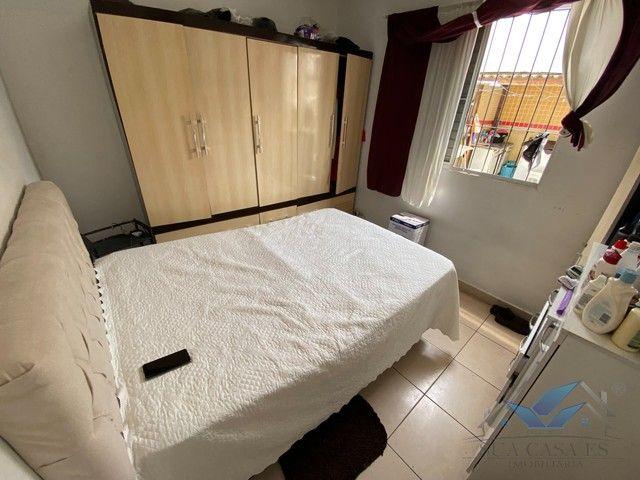 Apartamento Térreo c/ Quintal em Jardim Limoeiro - Serra - Foto 6