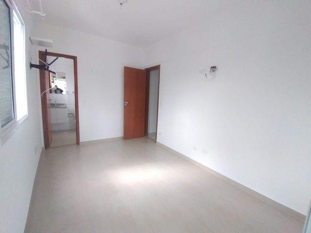 Apartamento à venda com 2 dormitórios em Campo grande, Santos cod:212608 - Foto 8