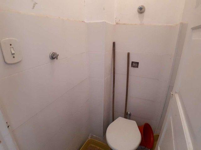 Apartamento à venda com 2 dormitórios em Gonzaga, Santos cod:212631 - Foto 17