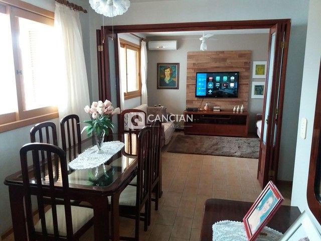 Casa 6 dormitórios para vender ou alugar Centro Santa Maria/RS - Foto 11