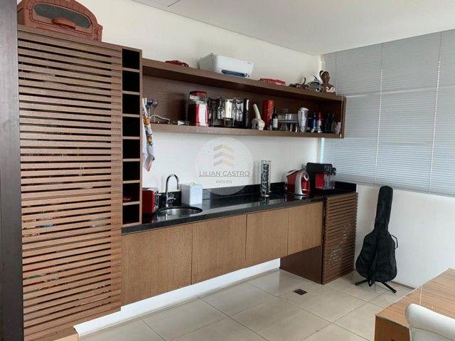Apartamento para Venda em Belo Horizonte, SANTA LÚCIA, 4 dormitórios, 3 suítes, 1 banheiro - Foto 9