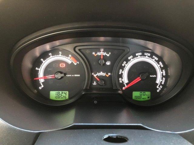 Ford Ecosport XLT 2.0 flex 2.0 - 2011 - Impecável  - Foto 5