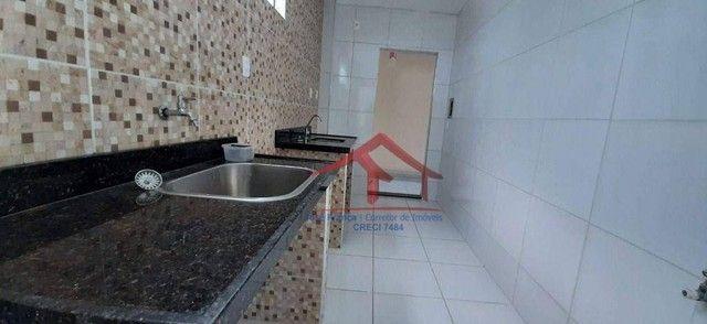 Apartamento com 3 dormitórios - venda por R$ 220.000,00 ou aluguel por R$ 810,00/mês - Mon - Foto 9