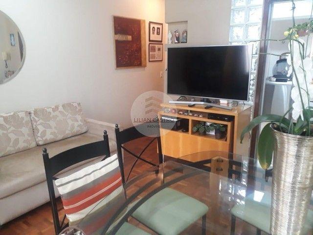 Apartamento para Venda em Belo Horizonte, LOURDES, 3 dormitórios, 1 suíte, 1 banheiro, 1 v - Foto 2