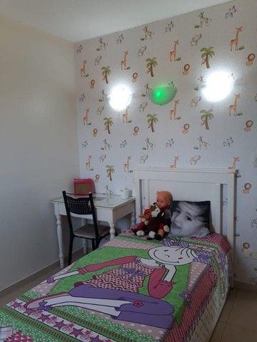 95m - Apartamento com 3 quartos - Foto 7