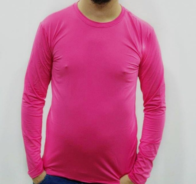 Camisa Proteção UV Malha Fria - Atacado - Foto 5