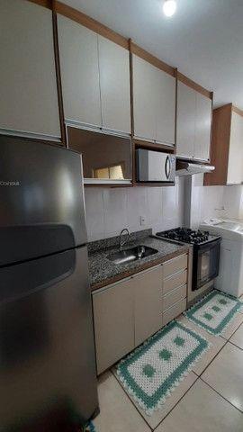 Apartamento à venda com 2/4 no bairro Shopping Park em Uberlândia - Foto 2