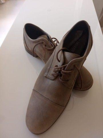 Sapato Satinato
