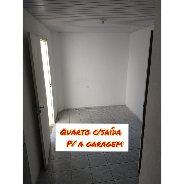 Aluguel! Casas  em Massangana com suíte,garagem, bem localizados. - Foto 7