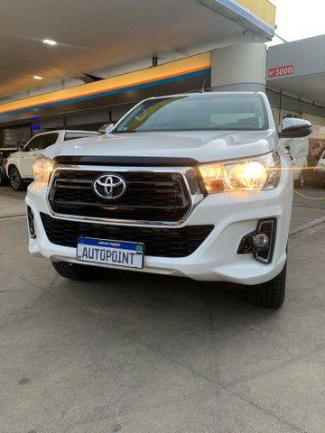 Toyota Hilux SRV 2019  - Foto 3