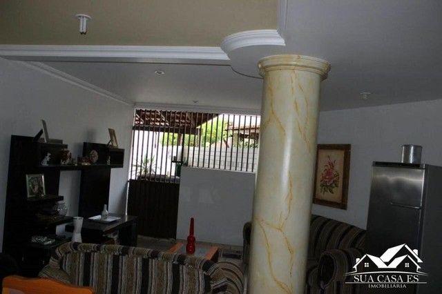 Casa em Parque Residencial Laranjeiras - Serra - Foto 8