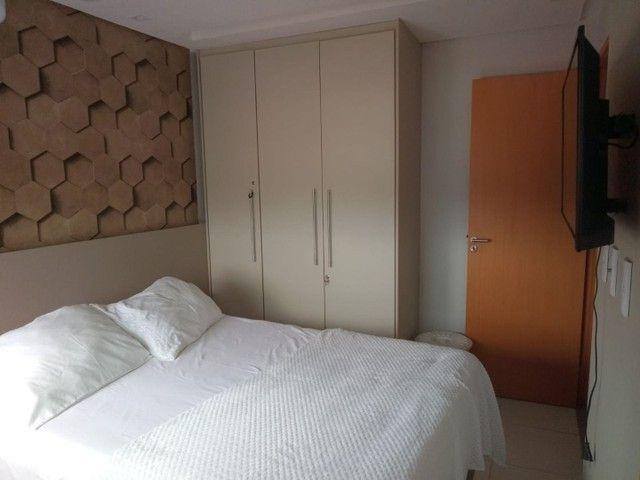 Apartamento com 3 dormitórios à venda, 67 m² por R$ 600.000,00 - Praia Do Cupe - Ipojuca/P - Foto 7