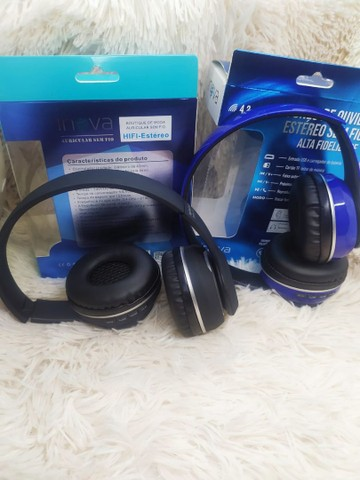 Fone inova Bluetooth  - Foto 2