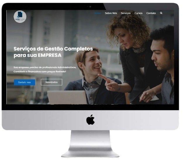 Você Precisa de uma Logo Profissional ou um Site - Foto 2