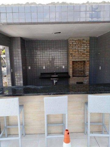 Apartamento com 2 dormitórios à venda, 53 m² por R$ 180.000,00 - Bancários - João Pessoa/P - Foto 6