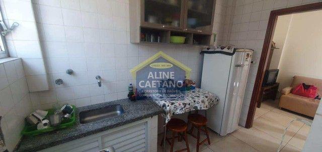 Apartamento com 1 dorm, Boqueirão, Praia Grande - R$ 155 mil, Cod: CLA22109 - Foto 8