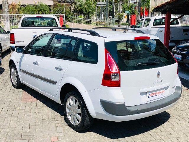 Renault Megane Grand tour dynamique 1.6 2013 - Foto 8