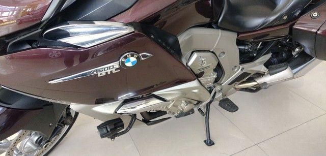 BMW K 1600 GTL 2013  - Foto 12