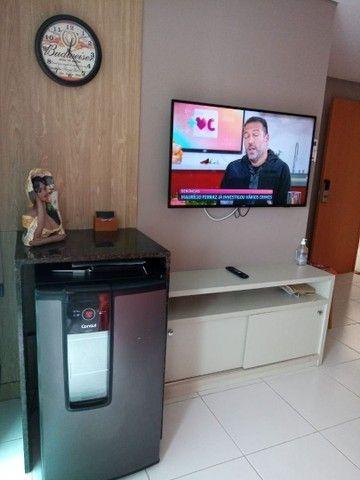 Apartamento com 3 dormitórios à venda, 67 m² por R$ 600.000,00 - Praia Do Cupe - Ipojuca/P - Foto 3