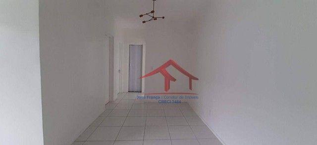 Apartamento com 3 dormitórios - venda por R$ 220.000,00 ou aluguel por R$ 810,00/mês - Mon - Foto 3