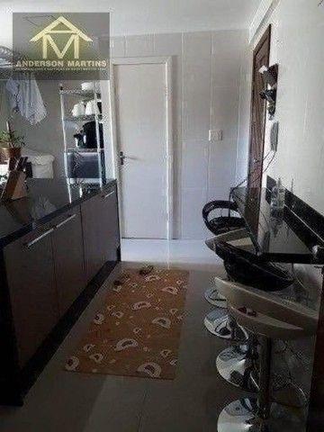Apartamento Amplo 3 Quartos Ed. Oswalter Mote Cód: 5576 AM - Foto 10