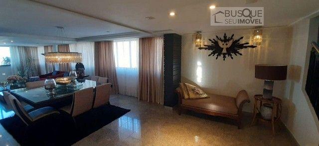 Apartamento para Venda, Aldeota, 5 dormitórios, 4 suítes, 5 banheiros, 4 vagas - Foto 13