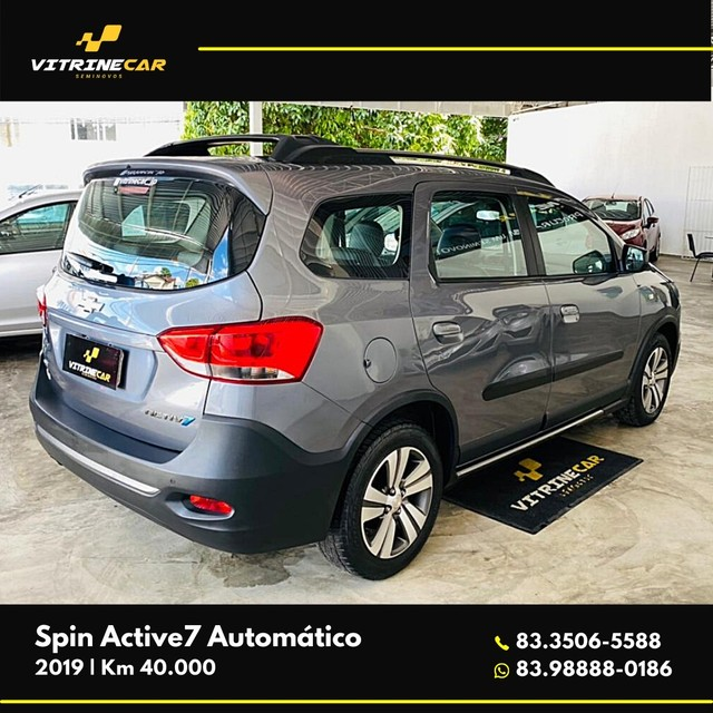 Spin Active7 2019 - Foto 2