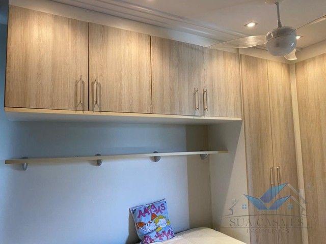 Ótima oportunidade Apartamento em Jardim Atlântico - Serra - Foto 8