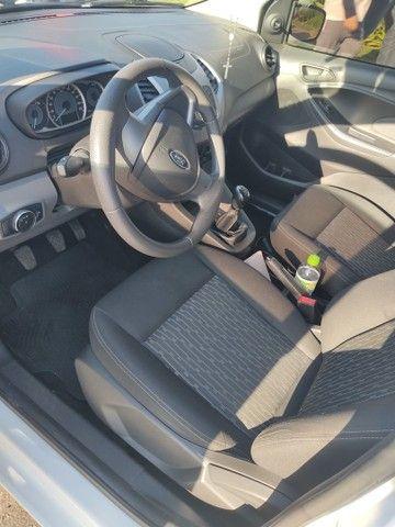 Ford Ka Hatch - Foto 4