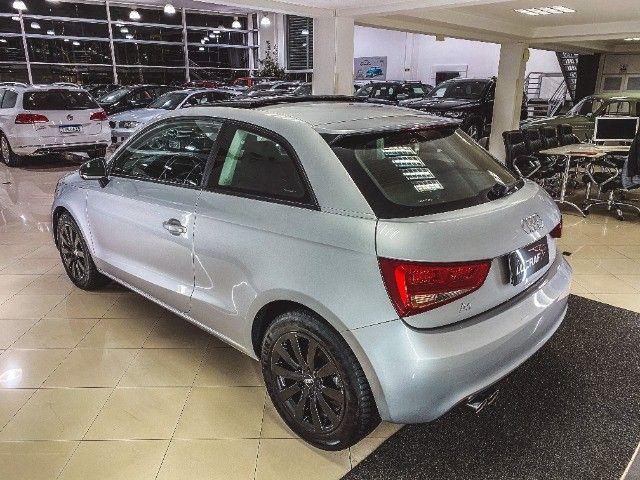 Audi A1 2011 - Foto 4