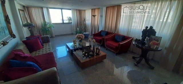 Apartamento para Venda, Aldeota, 5 dormitórios, 4 suítes, 5 banheiros, 4 vagas - Foto 12