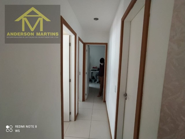 Maravilhoso 3 quartos no Residencial Praia da Costa Club ? cód. 17036 AM   - Foto 7