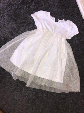 vestidos infantis - Foto 4