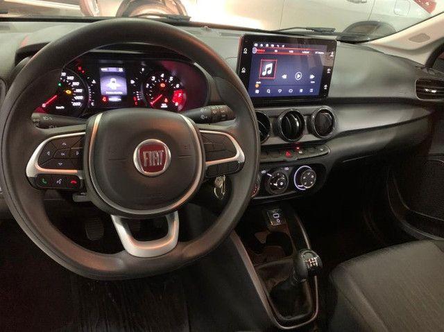 Fiat Argo Drive 1.0 Manual 2020 - 9000KMs * IPVA - PAGO * - Foto 11