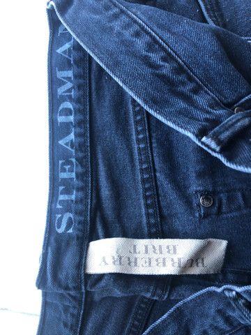 Calça jeans BURBERRY Brit - Foto 2