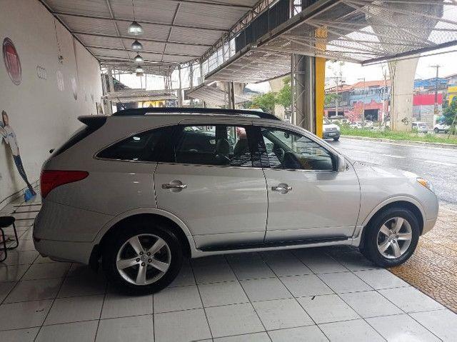 Hyundai Veracruz 3.8 Gls 4wd 4x4 V6 24v Gasolina 4p Automático  - Foto 10