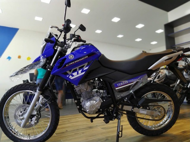 Yamaha XTZ 150 Crosser Z ABS - 2022 - Foto 5