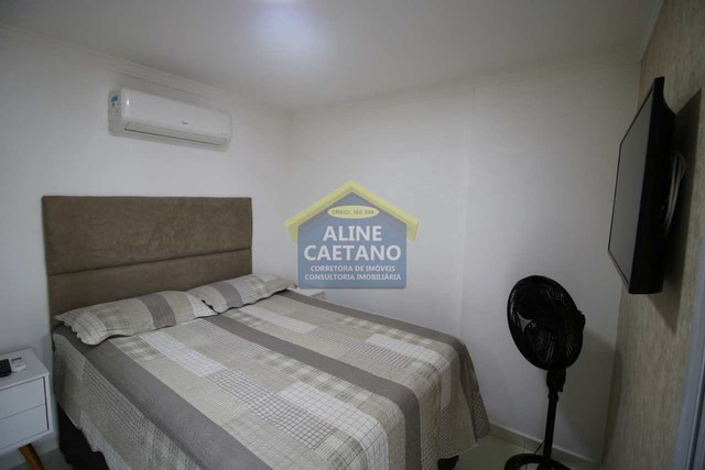 Apartamento MARAVILHOSO NA Ocian!! - Foto 10
