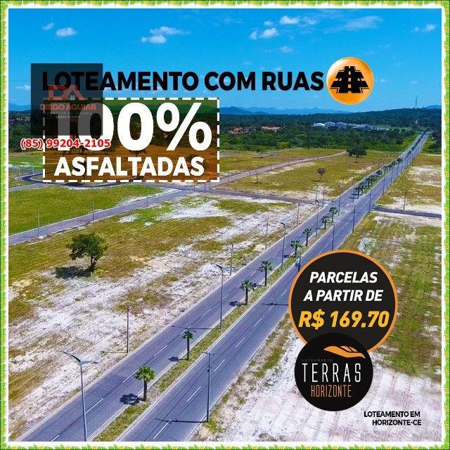 Lotes Terras Horizonte $%¨& - Foto 17