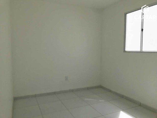 Casas à venda, 2 quartos, no bairro Alto do Moura em Caruaru - Foto 8
