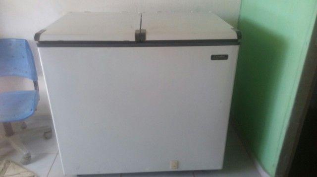 Frezer e Refrigerador - Foto 4