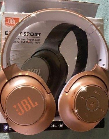 Fone Jbl E55BT Sport - Foto 2